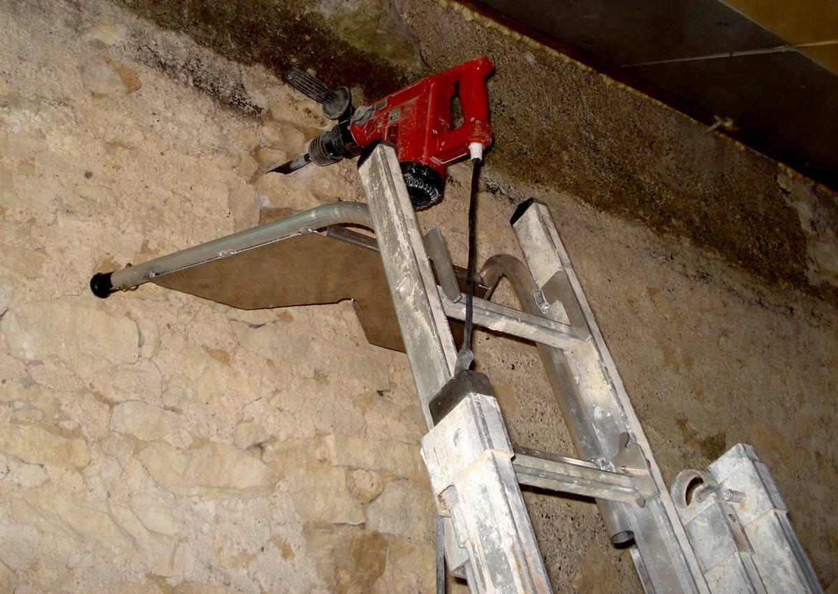 Promo echelles com page un carteur f nix pour chelles aluminium 250 mm et 280 mm entre barreaux - Location echelle de toit ...